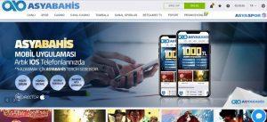 Asyabahis Canlı Bahis Sitesi ile Kaliteli Bahis Seçenekleri