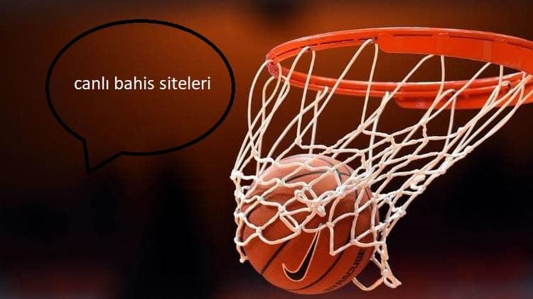basketbol canlı bahis seçenekleri