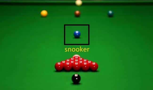 snooker canlı bahis