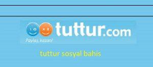 Tuttur garanti bahis sitesi nasıl bir sitedir? Türkiye yasal bahis sitesi